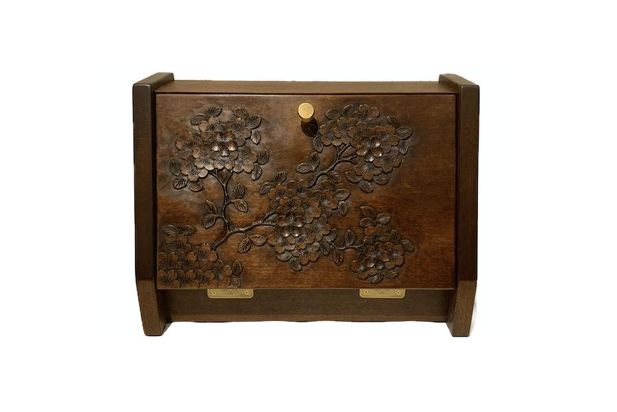 メモリーボックス 桜 BM-001