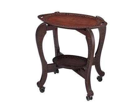 盆台テーブル 桜
