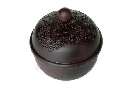 鈴型菓子器(花束)
