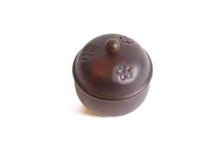 鈴型菓子器(小花桜)